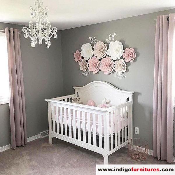 Tempat Tidur Anak Bayi Mewah