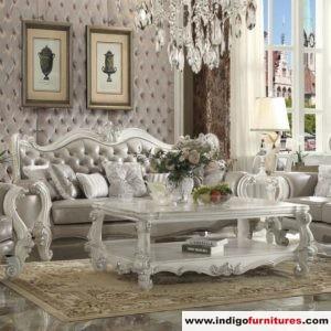 Set Kursi Tamu Sofa Mewah Harga Murah