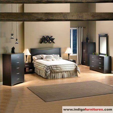 Kamar Set Twin Bed