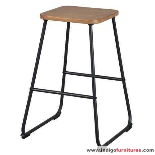 Kursi Bar Besi Minimalis, kursi bar kayu, kursi bar kayu jati, Kursi Bar Minimalis, Kursi Bar Modern, Kursi Tinggi Bar