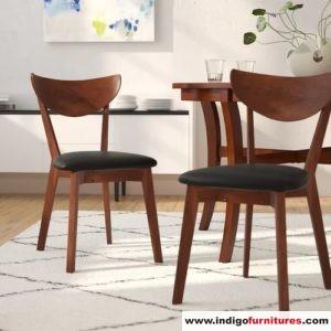 Kursi Cafe Modern Simple